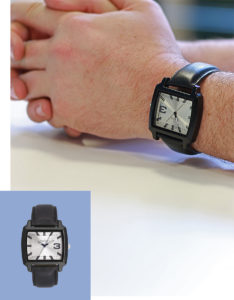 Trident Watch Aberdeen Fathers Day Look Book