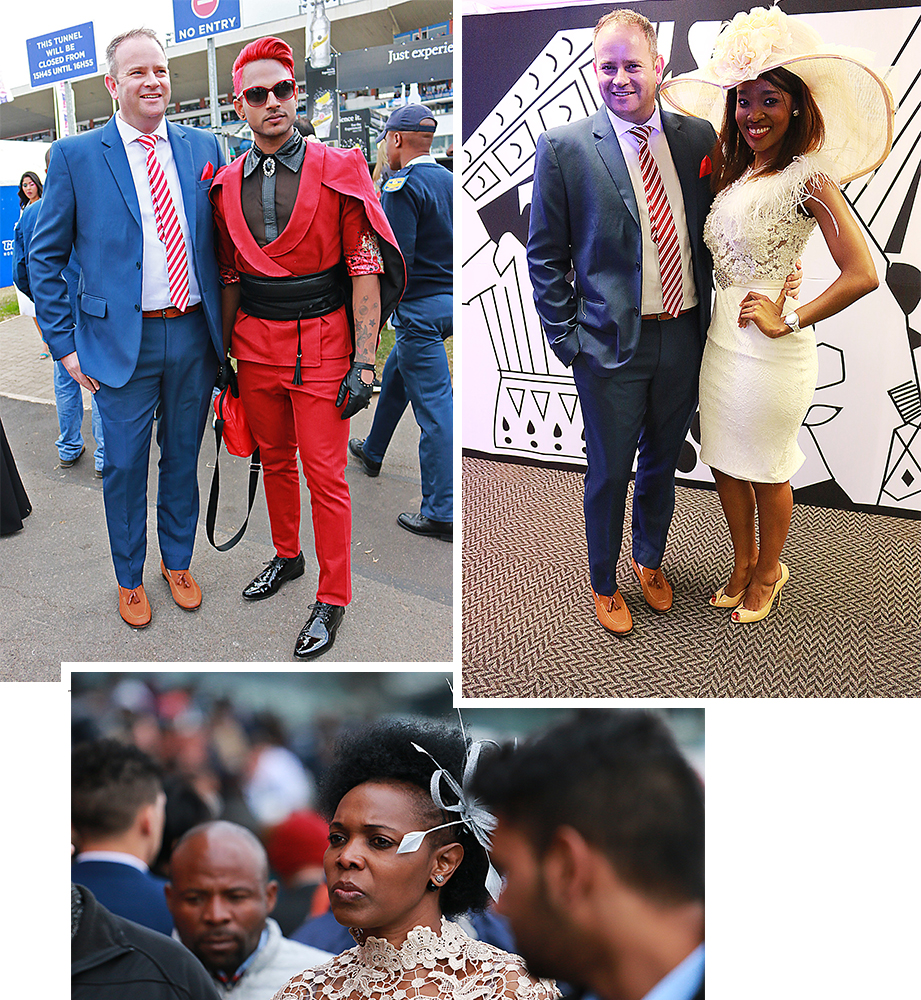 Durban July race day fashion for Fashion Look Book