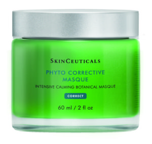 SkinCeuticals Phyto Corrective Masque on My Lime Boots