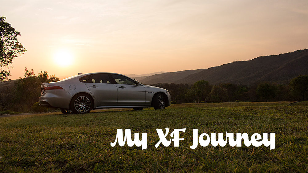 My XF Journey on My Lime Boots