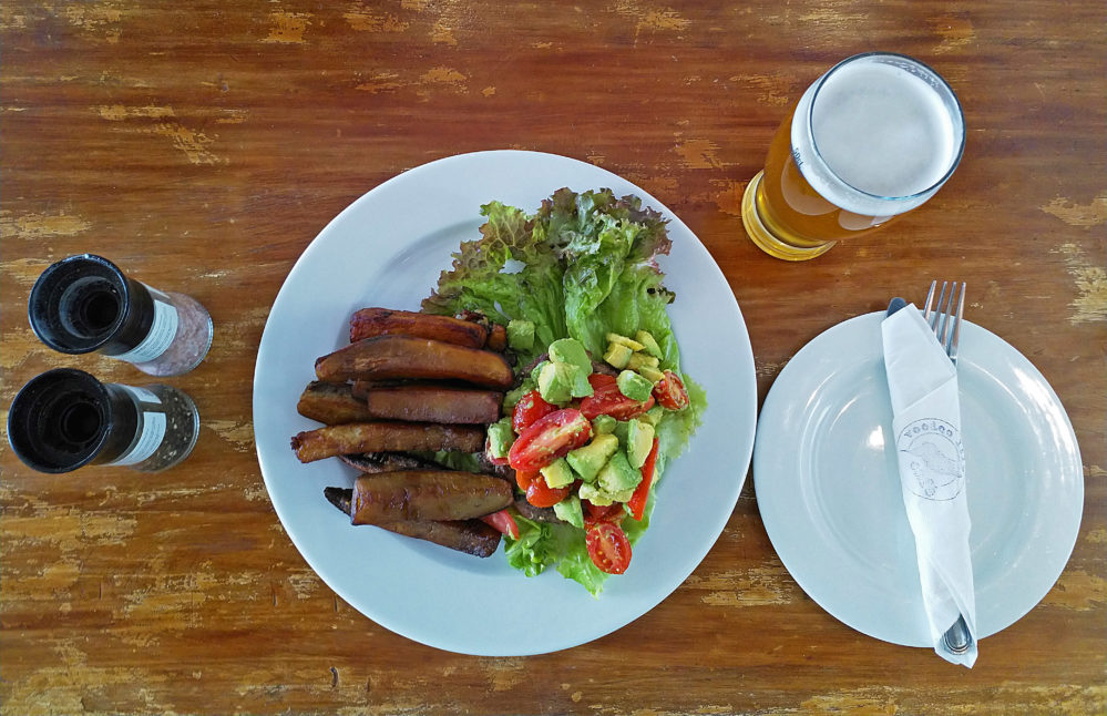 Burgers and Beers Joburgs Top Spots at Voodoo Lily Cafe on My Lime Boots