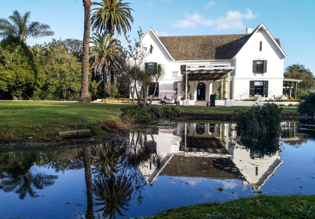 The Manor House Boutique Hotel at Fancourt George on My Lime Boots