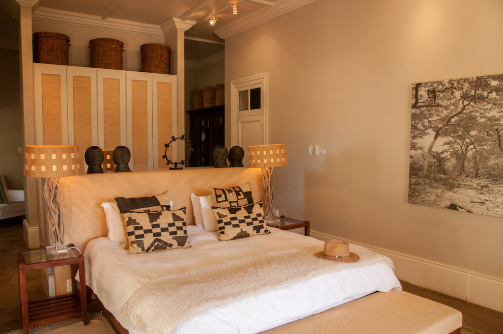 The Manor House at Samara Private Game Reserve on My Lime Boots